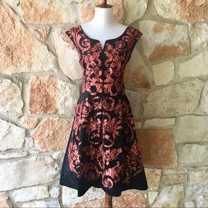Stunning!!! Anthropologie Yoana Baraschi Dress